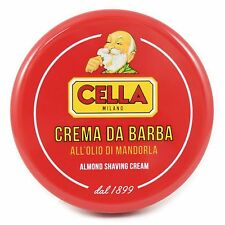Cella Crema Da Barba Italiano Crema Depilatoria Sapone Da Barba (150g) (570617)