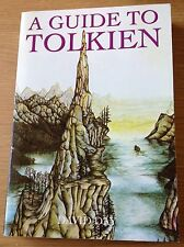 A GUIDE TO TOLKIEN David Day Book (Paperback)