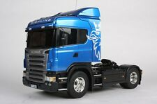 Tamiya 56318 1/14 RC Scania R470 Highline Tractor Truck Kit