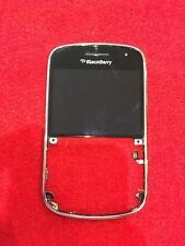 Blackberry 9900 Bold Black LCD Screen digitiser 001 Gr B 100% Genuine Original