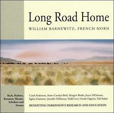 Long Road Home (CD, Jun-2007, Avie)