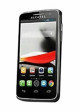 Alcatel One Touch Evolve - 4GB - Black (MetroPCS) Smartphone