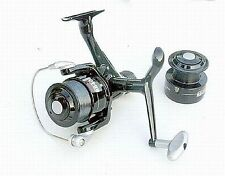 Lineaeffe Match Reel with line & spare spool