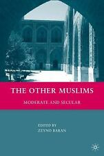 The Other Muslims: Moderate and Secular, , Acceptable Book