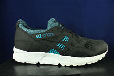 ASICS GEL LYTE V BLACK 30 YEARS OF GEL ANNIVERSARY PACK DN6K4 9090 SZ 11