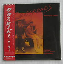 RY COODER - Crossroads REMASTERED JAPAN MINI LP CD NEU! WPCR-13698
