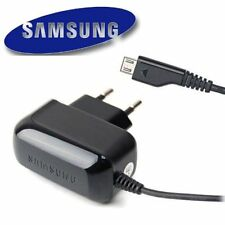 Samsung Micro USB Mobile Power Wall Charger Adapter ETA3U30UBE Sony Micromax MI