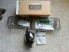 MSA 40mm NATO Millennium CBRN Gas Mask / NBC Respirator, MEDIUM 10051287 NEW/NIB