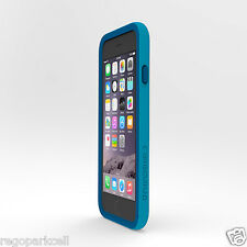 Rhinoshield Rhino Shield Crash Guard Bumper Case for iPhone 6+ Plus -Blue