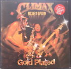 CLIMAX BLUES BAND - GOLD PLATED ORIG '76 UK PRESS EX COND GATEFOLD