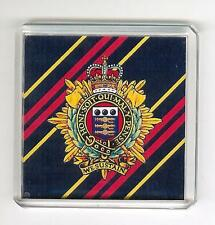 ROYAL LOGISTIC CORPS FRIDGE MAGNET