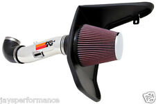 K&N TYPHOON COLD AIR INTAKE SYSTEM INDUCTION KIT 69-4523TP