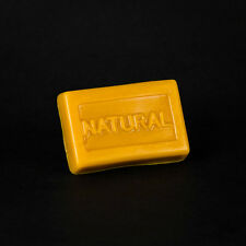 Pure Beeswax (bees wax) 4.0 oz 100% Natural wax Block