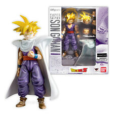 "5"" SUPER SAIYAN SON GOHAN action figure DRAGON BALL z S.H. FIGUARTS kai BANDAI"