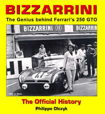 LIVRE Bizzarrini Iso Rivolta second Book Philippe Olczyk