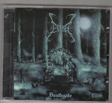 DUSK - deathgate CD