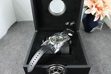 NEW U-Boat Flightdeck Stainless Steel Case, Automatic, Chronograph Watch 3600.00