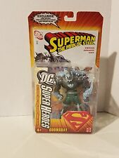 DC SUPERHEROES JUSTICE LEAGUE UNLIMITED DOOMSDAY Figure