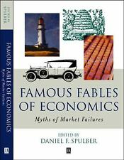 Famous Fables of Economics: Myths of Market Failures, , Good Book