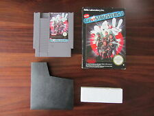 NEW GHOSTBUSTERS II / 2             -----   pour NINTENDO NES