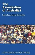 Asianisation of Australia?: Some Facts about the Myths-ExLibrary