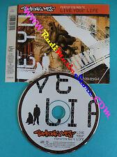 CD singolo Bomfunk MC's Feat Max'C Live Your Life EPD 672430 2 no mc lp vhs(S29)