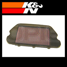 K&N Air Filter Motorcycle Air Filter for Honda CBR1100XX (1996 -1998) | HA-1197