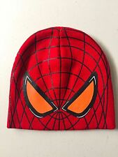Marvel Comics SPIDERMAN Beanie Hat BRAND NEW OSFM