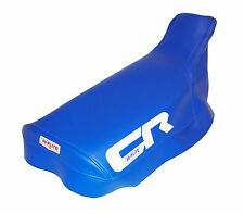 Honda CR 500 1985 Seat Foam and Cover Kit by Hi-Flite USA G126K
