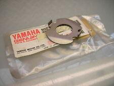 YAMAHA XS 650 90215-16139 CLUTCH NUT LOCK WASHER KUPPLUNG MUTTER SICHERUNGSBLECH