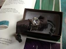 SILPADA Queen for a Day Ring .925 Sterling Silver. R2208 Size 7 NIB