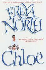 Chloe, North, Freya, New Book