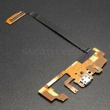 New USB Charging Port Dock Replacement & Mic Flex Cable For LG Nexus 5 D820 D821