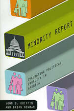 Minority Report – Evaluating Political Equality in America, John D Griffin