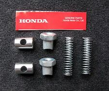 HONDA QA50 Brake Adjustment Hardware Kit With Springs 1973-75
