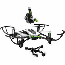 Parrot MAMBO One drone and two accessories for exceptional skills PF727001, NEW