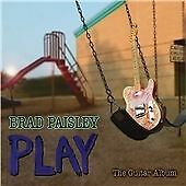 Brad Paisley Keith Urban B.B. King Albert Lee Vince Gill CD Play (Mint!)