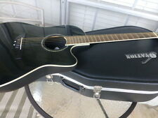 Ovation Celebrity Guitar with Hard Shell case $175.00