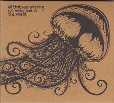 BLEEDING HEART NARRATIVE - all that was missing we never... CD