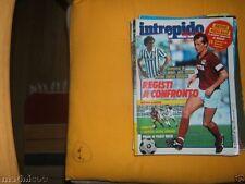INTREPIDO SPORT=N°9 1984=POSTER PAOLO ROSSI=I POLICE=SERGIO BATTISTINI
