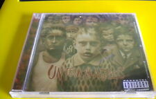 Korn Untouchables CD NEW SEALED 2002 Metal