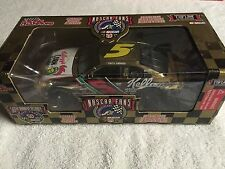 Racing Champions #5 Corny 1998 NASCAR Fans - Gold 1:24 - $50 on Beckett.com