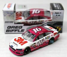 Greg Biffle 2013 ACTION 1:64 #16 3M Innovation Pink Fusion Nascar Sprint Diecast
