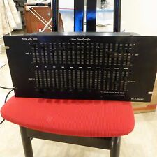 sae mk27 mark 27 stereo inductor equalizer with upgraded power supply