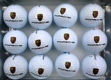 (36) 3 Dozen PORSCHE LOGO Titleist Pro V1 Mint AAAAA Golf Balls #1 Ball in Golf