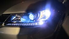 2013 2014 2015 Honda Accord LED light set. (No HID low beams) Sale!