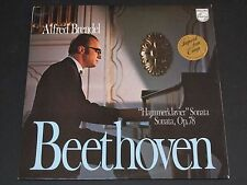 Beethoven For Therese No. 24 Hammerklavier No. 29 Sonatas Alfred Brendel LP