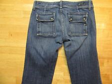 Citizens Of Humanity COH  Jeans SZ  28 Straight