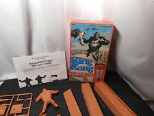 Model Kit King Kong The Last Stand