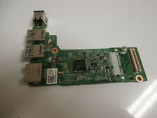Genuine OEM Dell Vostro 3350 DN13 10682-1 Ethernet Jack Board 48.4ID10.011